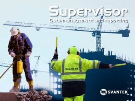 Supervisor Health and Safety Software
