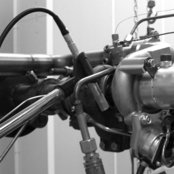 PU Regular Particle Velocity Probe
