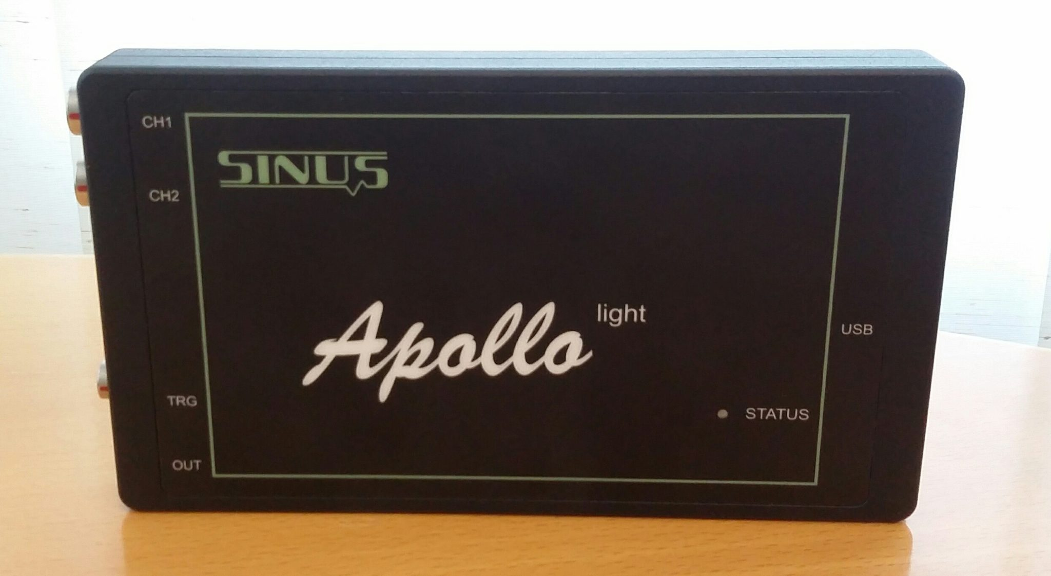 Apollo Light