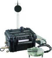 SV 258 Pro Vibration & Noise Monitoring Station