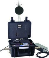 SV 277 Pro Outdoor Noise Monitoring station