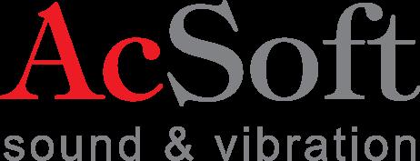 AcSoft Sound & Vibration