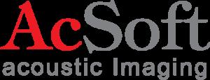 AcSoft Acoustic imaging