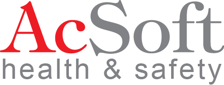 AcSoft health & safety