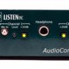 audio connect 4x4