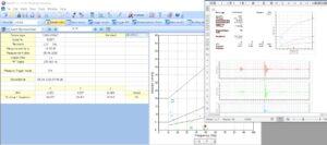 SvanPC++ BV Building Vibration module