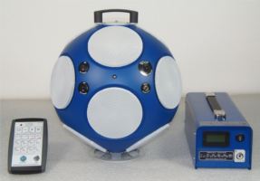 DL 303 Dodecahedron Kit (Dodec)