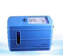 Gilibrator 3 Calibrator