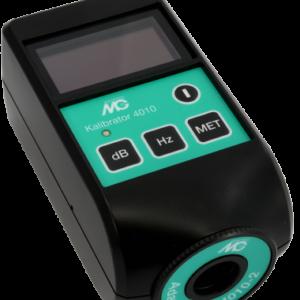 4010 sound calibrator