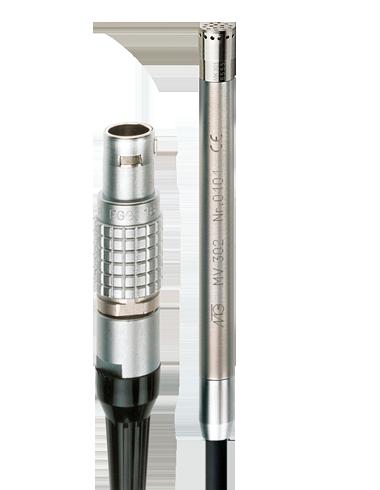 Measurement Microphone MM 302