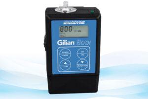 Gilian 800i Air Sampling Pump